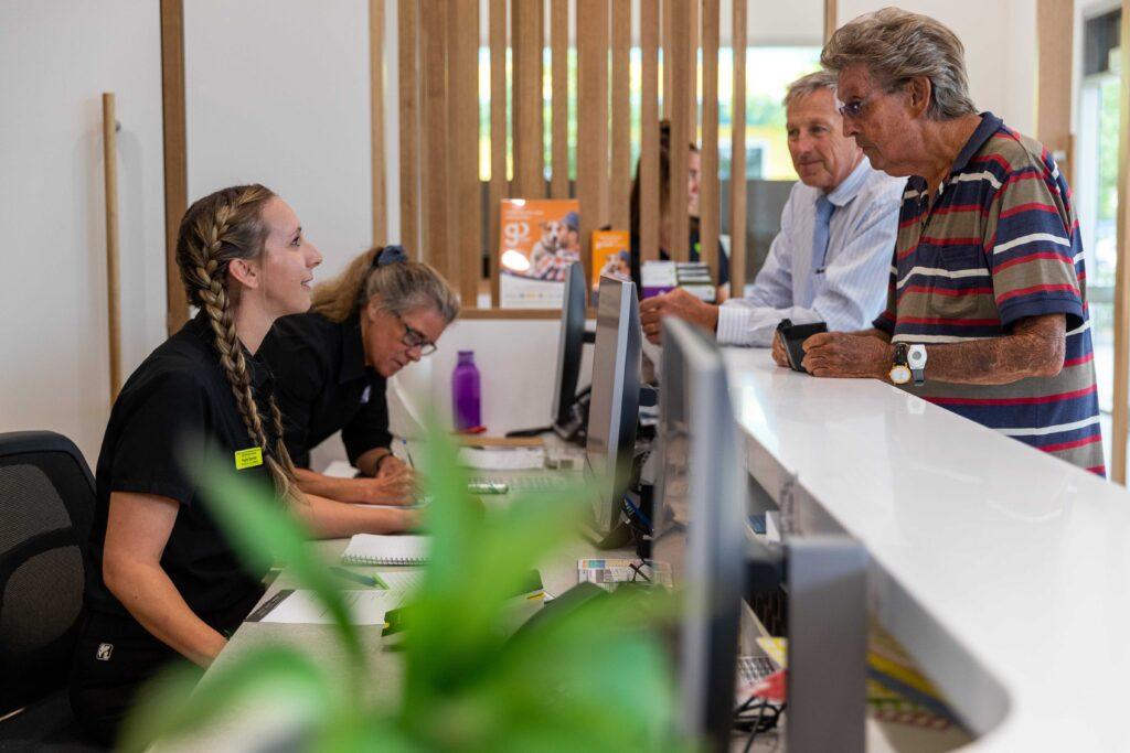 Cost of Care North Coast Veterinary Specialist